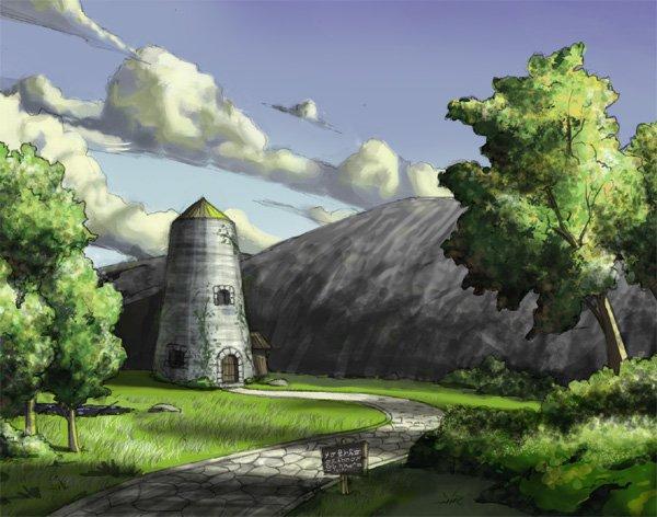 La Torre de Elminster - Michael Mueller